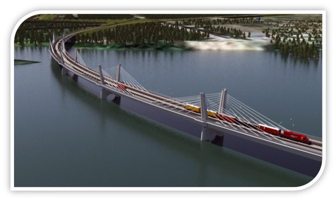 Botswana-Zambia bridge construction project on track officials say