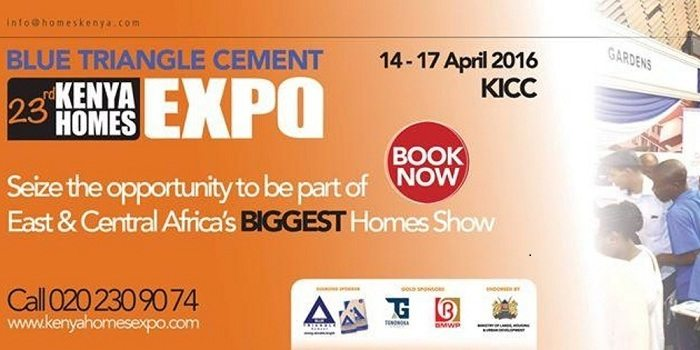 Kenya homes expo to highlight emerging trends in the global real estate market