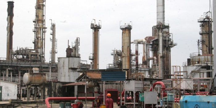 Kenya to start constructing a crude oil and refined fuel jetty