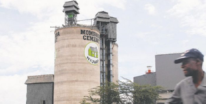 Kenya's Mombasa Cement plans to expand their production capacity