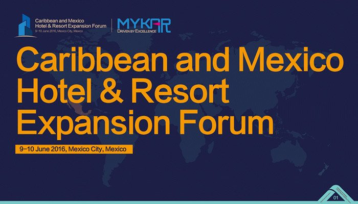 Caribbean and Mexico Hotel & Resort Expansion Forum
