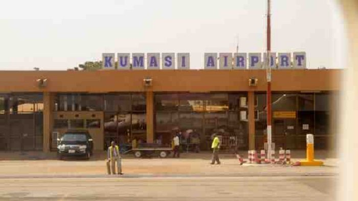 New terminal to be constructed for Kumasi Airport in Ghana