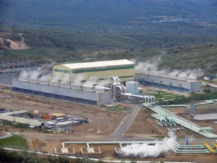 Kenya to generate 70MW of steam power in two years time