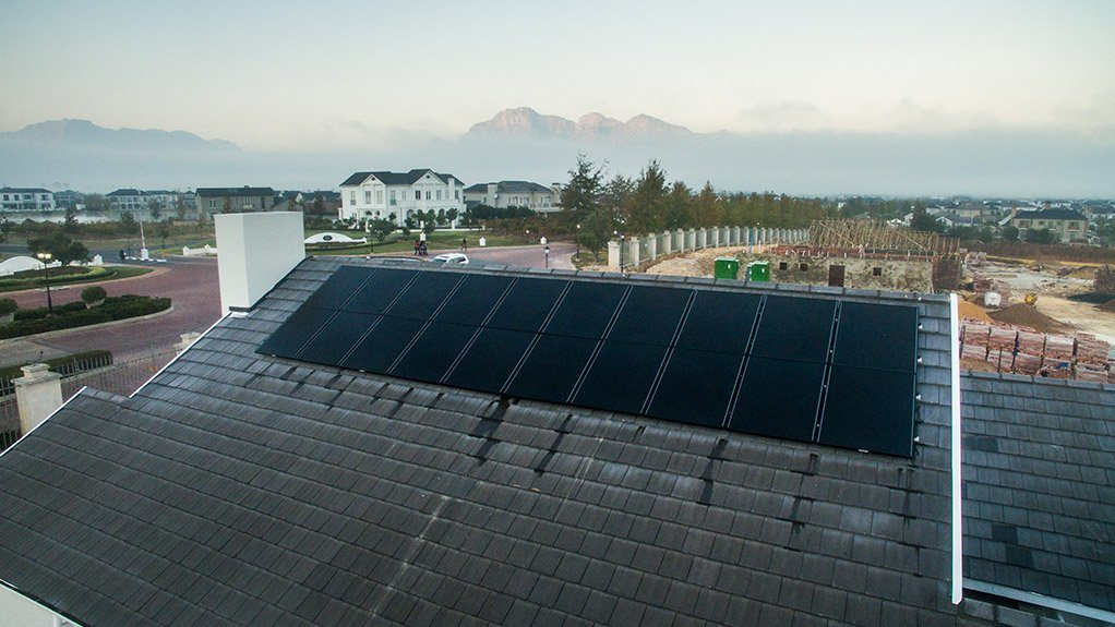 New residential energy solution launched in South Africa