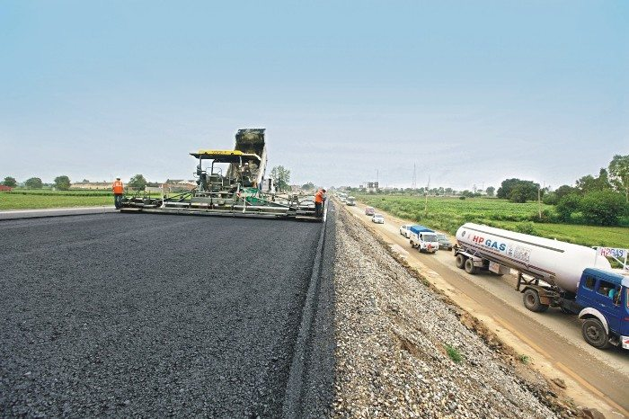 Construction of major highway in Nigeria halted over environmental issues