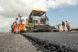 Construction works starts on major road in South Africa