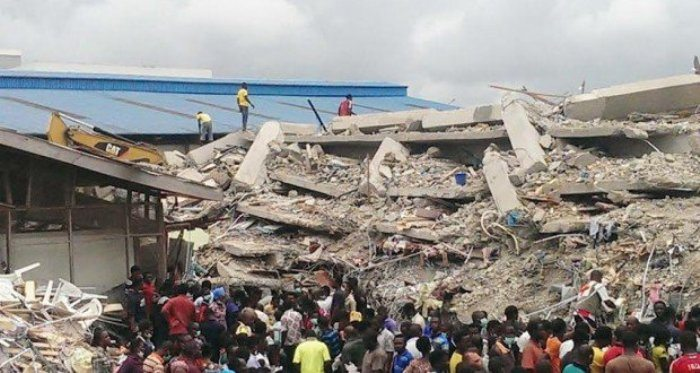 Synagogue building engineers in Nigeria remanded