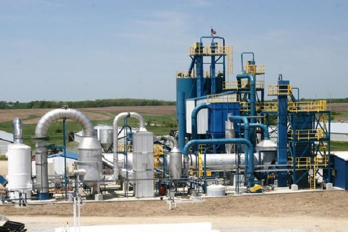 Bio-organic fertilizer manufacturing plants in Kenya to be constructed