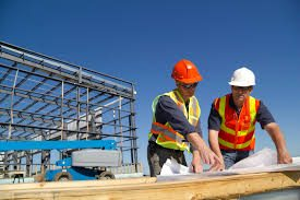 Construction activities in South Africa driven by trends