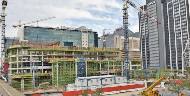 Cape CBD in South Africa braces for major construction boom