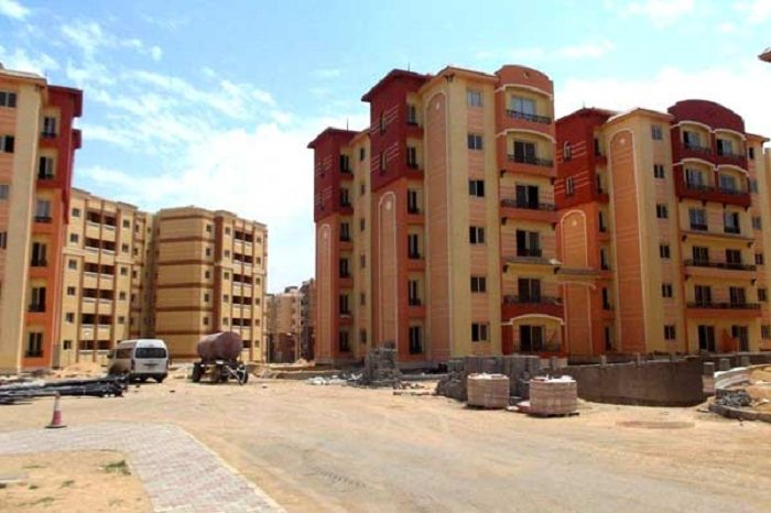 Capital Group to carry out $4bn residential project in Egypt