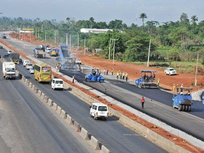 Nigeria seeks to have Lagos-Ibadan expressway project privatized