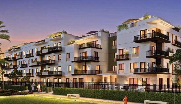 EMAC Contractors completes $33.7m housing project in Egypt