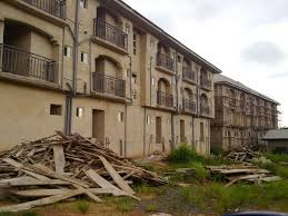 Residential houses in Nigeria to be constructed
