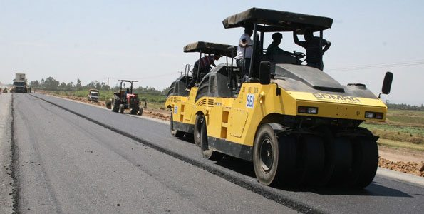 Kenya ranks high in infrastructure projects reveals Deloitte report