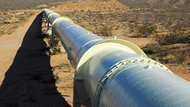 Construction of Kenya's Turkana-Lamu crude pipeline to begin next year
