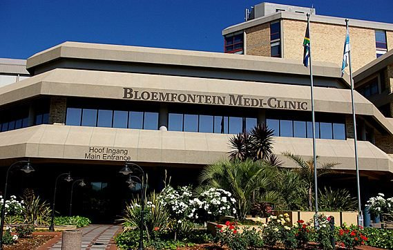 Major health facilities in South Africa to be constructed
