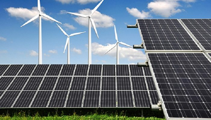 Engie to construct renewable energy projects in Egypt