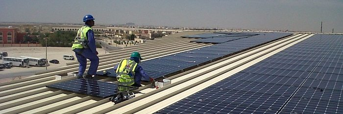 Masdar installs solar systems for Morocco rural electrification project