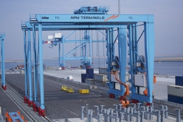 Dutch firm to construct first automated terminal in Moroccan port