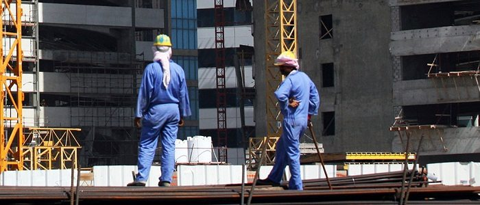 Top 4 safety measures every construction worker must consider