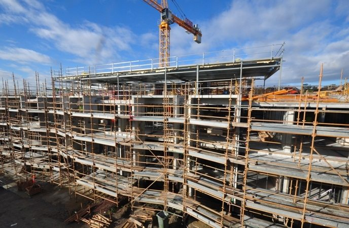 Corruption grips construction sector in Tanzania