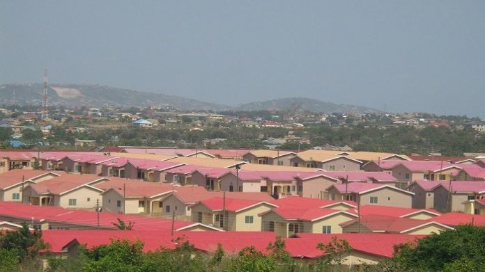 Real estate firm to construct affordable housing units in Ghana