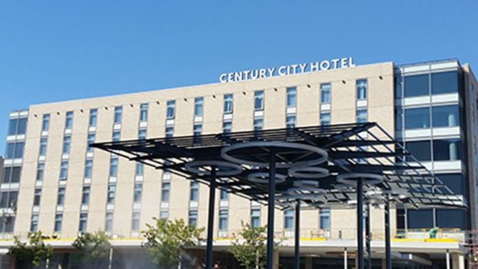Multi-million Rand Century City Hotel now open
