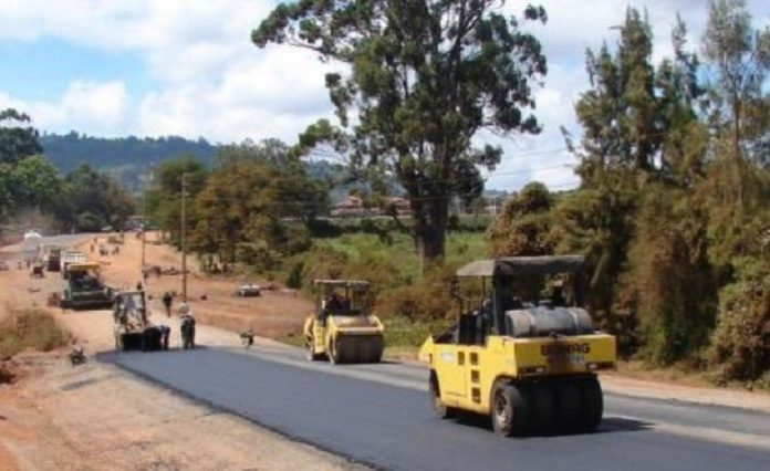 Construction firm to resume work on major expressway in Nigeria