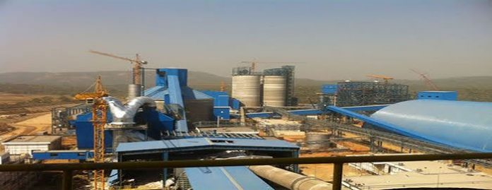 Dangote Group to construct cement plant in Western Ghana