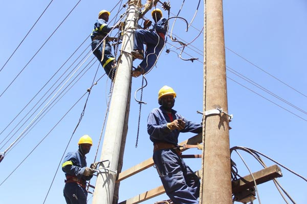 Kenya Power seeks to connect 1.5m Kenyans by February