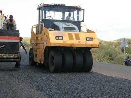 Construction of Ethio-Kenya Road almost complete