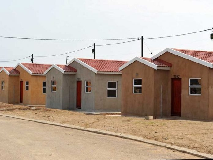 FHA begins construction of 30,000 housing units in Nigeria