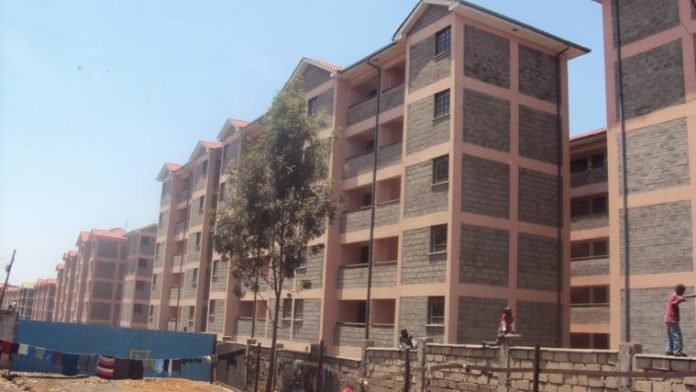 Kenya secures commitment to construct 300,000 affordable housing units