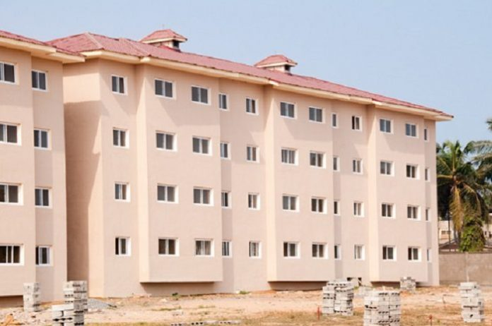 Major university in Ghana to oversee construction of 10,000 housing units