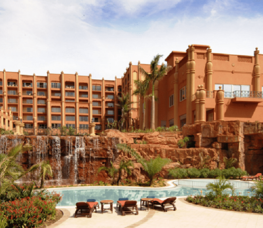 Kampala Serena hotel in Uganda secures US$ 8m to expand