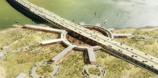 Lagos State to construct 4th Mainland Bridge in Nigeria