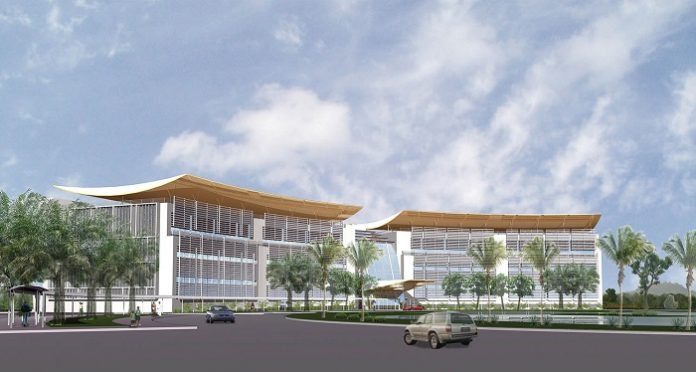Construction of world class medical park in Nigeria approved