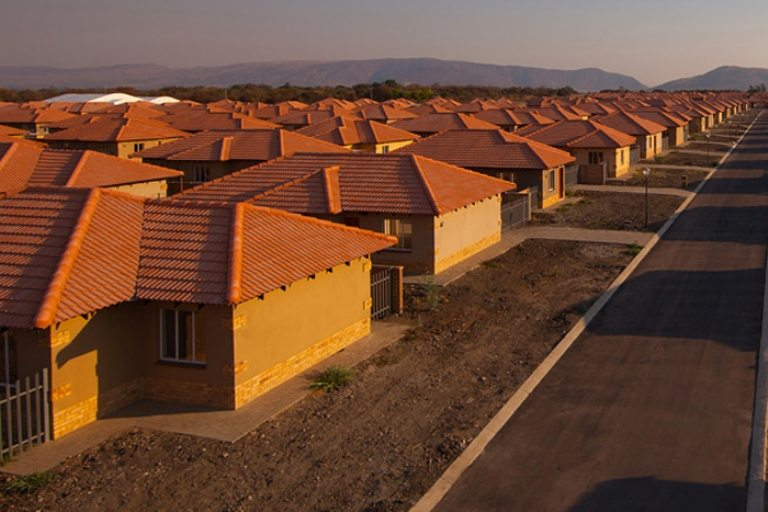 Ghana To Construct 100 000 Units Of Affordable Homes