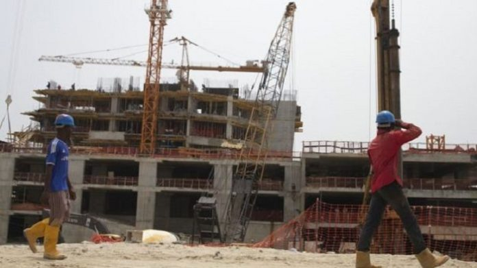 Architects Registration Council of Nigeria says most buildings illegal