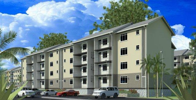 Uganda's National Housing and Construction Company to construct more houses