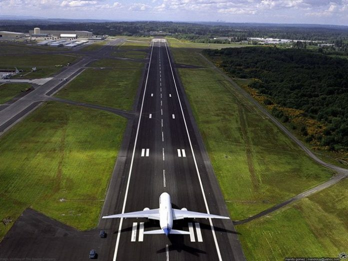 Major international airport in Nigeria to undergo runway repairs