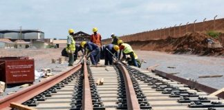 China asked to set up industries and construct infrastructure in Tanzania