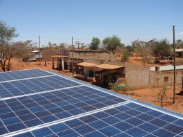 Another 40MW solar power plant in Kenya to be constructed