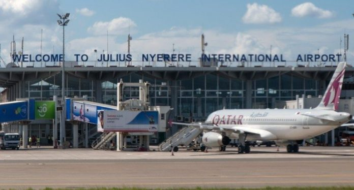 Tanzania Airports Authority says US$1.8b needed to upgrade airports