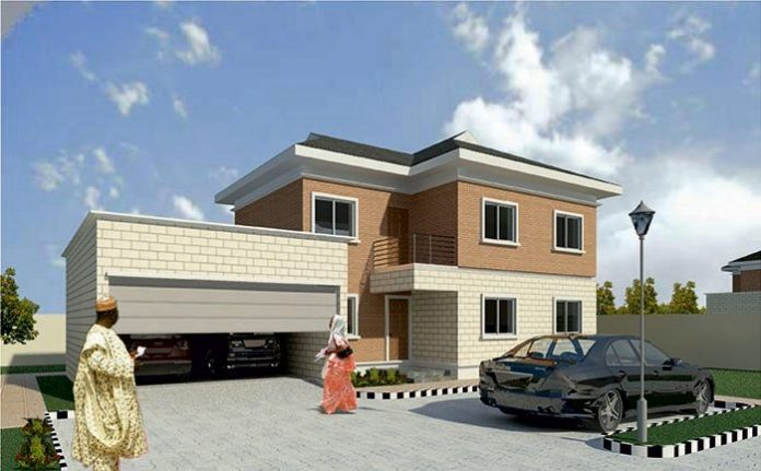 Introduction of sustainable housing model in Nigeria underway