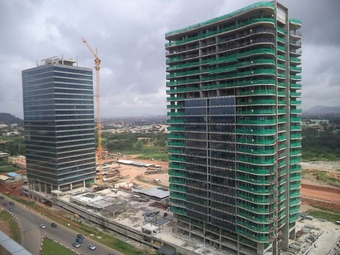 World Trade Centre construction project in Nigeria nears completion
