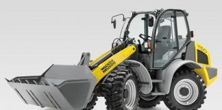 Wacker Neuson expresses confident for 2016
