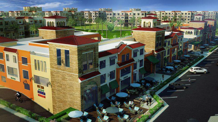 Egypt's Misr Italia holding set aside $28 mn to complete projects