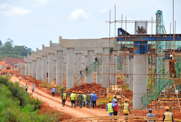 Infrastructure investment in Africa gets major boost